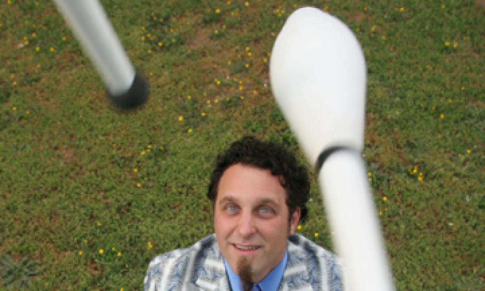 Paolo Garbanzo